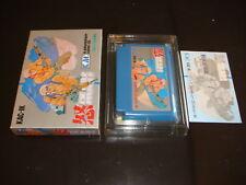 Ikari Nintendo Famicom Japan