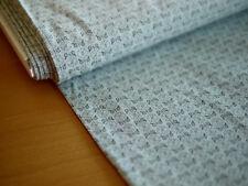Hilco Babycord Baumwolle Hosenstoff Rockstoff Ökotex Standard Kleingemustert
