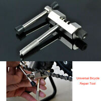 Universal Bike Bicycle Repair Chain Splitter Cutter Breaker Rivet Link Remover A