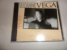 CD  Suzanne Vega  – Suzanne Vega