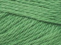 Patons Big Baby 8 Ply 100 Gram x 1 Soft nylon Blend Baby Yarn - 2580 Kiwi Green