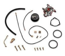 Holley  45-223s Electric Choke Kit 1850 3310 Vacuum Secondary Carburetor Polish