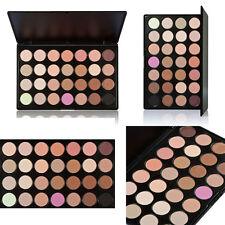 Pro 28 Color Neutral Warm Eyeshadow Palette Eye Shadow Makeup Cosmetics Kit Set