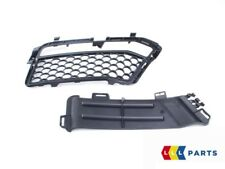 NEW GENUINE MERCEDES BENZ MB E CLASS W212 AMG FRONT BUMPER LOWER GRILL RIGHT O/S