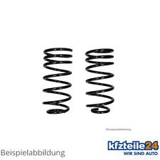 kfzteile24 | 2 Fahrwerksfedern Vorne, u.a. für Smart Fahrwerksfeder Feder