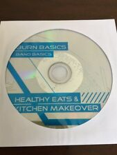 Beachbody Chalean Extreme Healthy Eats & Kitchen Makeover Replacement Disc
