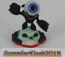 Eye Small Skylanders Trap Team Mini Sidekick Figur Element Gespenster gebraucht