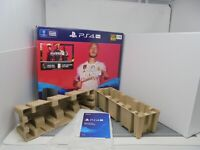 EMPTY BOX - Sony Playstation 4 Console - PS4 Pro Black - Fifa 20 - Box Packaging