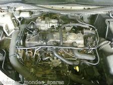 FORD CMAX SMAX GALAXY MONDEO FOCUS 1.8 TDCI ENGINE KKDA QYBA QYWA KHBA FFBA