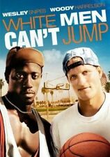 White Men Can't Jump 0024543005353 With Woody Harrelson DVD Region 1