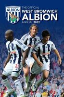 Official West Bromwich Albion FC Annual 2012 (Annuals 2012),Dave Bowler