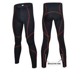 Abbiglimento sportivo da uomo rossi compressione , Taglia XXL