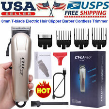 Hair Clipper Beard Trimmer Cordless Rechargeable Body Grooming Kit 10 In 1 L6794