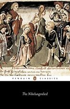 The Nibelungenlied (Penguin Classics)-A. Hatto