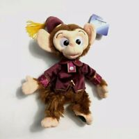 Disney Mystic Manor Albert The Monkey Plush toy gift 25CM
