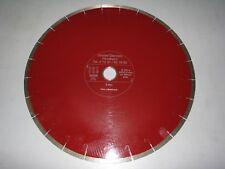 Diamant-Trennscheibe 350 mm für 2 cm Terassenplatte Terasse Fliese Feinsteinzeug