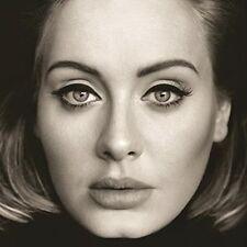 25 by Adele (CD, Nov-2015, XL)