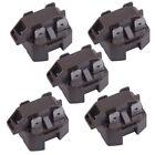 5X PTC Start Relays IC-4 Fit for Refrigerator Freezer Compressor Parts 2262185 photo