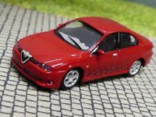 1/87 Ricko Alfa Romeo 156 GTA rot 38339