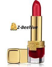 Estee Lauder Pure Color Long Lasting Lipstick PCL 73 Scarlet Siren Creme 0.13 oz