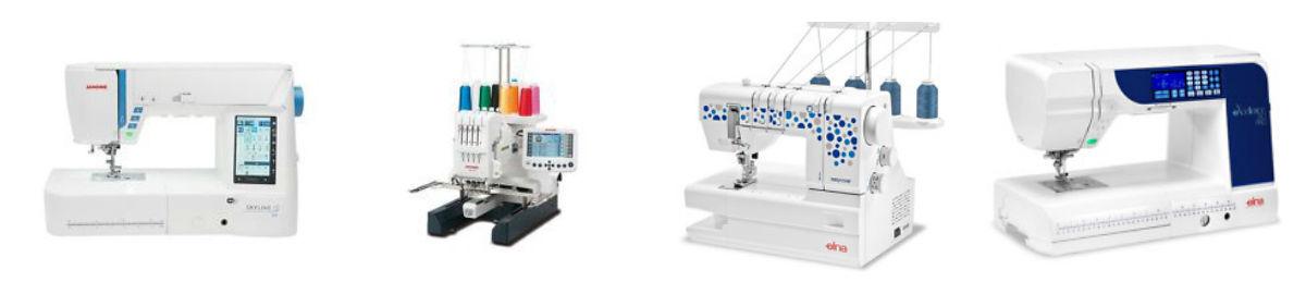 Sewingmachines Au