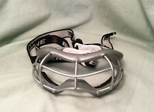 Brine Vantage-Fh Field Hockey Women's Lacrosse Mask Size Md/Lg With Long Strap