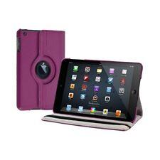 Housse coque étui pour Apple iPad Mini de luxe avec sytème de rotation à 360 deg