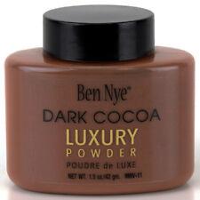 Ben Nye Dark Cocoa Authentic Mojave Luxury Powder 1.5 oz