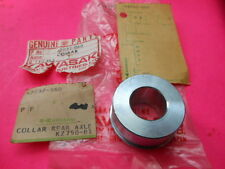 NOS OEM KAWASAKI 1976-79 KZ750 LTD TWIN REAR AXLE COLLAR 42032-060