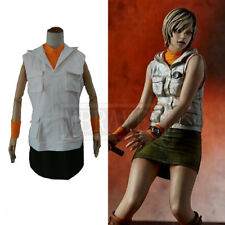 Game Silent Hill Heather Mason Costume Carnival Cosplay Costume