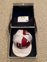 New Era Washington Nationals Bryce Harper Patch Hat #32/90!! Retail $500!!!
