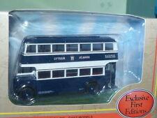 EFE Daimler Diecast Buses