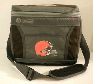 (READ) NFL Cleveland Browns Coleman Season Ticket Member Exclusive Cooler
