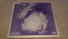 John Saunders Silver Air De Wolfe Library LP 1980 electronic synthétiseur Sons
