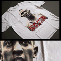Black History Month Track And Field Champion Jesse Owens T-Shirt African America