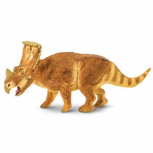 Safari Ltd. Dinosaur Vegaceratops Figure Toy 301829 New Free Ship