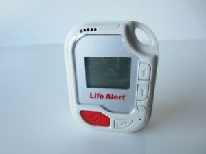 Life Alert 911 Emergency Phone GSM 850/1900 Only NEW