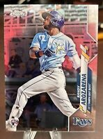2020 Topps Chrome RC RANDY AROZARENA 🔥📈  Rookie Card