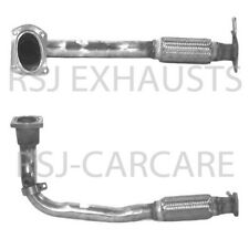 EXHAUST FRONT PIPE FORD MONDEO II Turnier (BNP) 1.6 i Petrol 1996-08-> 2000-09