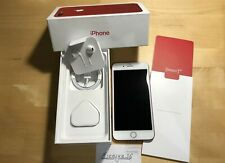 Apple iPhone 7 (PRODUCT) RED 128GB (Unlocked)