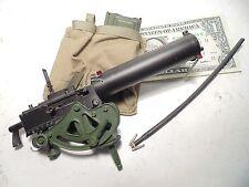 1/6 scale BROWNING WW1 WW2 METAL 1917A1 machine gun **AS IS**