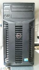 Dell Poweredge T310 -Xeon X3450 4-Cores@2.66GHz,8GB DDR3,Perc6,