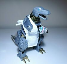 Transformers Masterpiece MP 08 G1 Dinobot Grimlock Japan Release (with Apron)