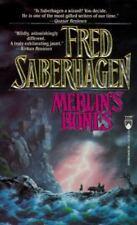 Merlin's Bones [May 15, 1996] Saberhagen, Fred