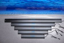 D-90 LED Aquariumlampe 90-105cm Aquarien Beleuchtung Aufsetzleuchte Mondlicht