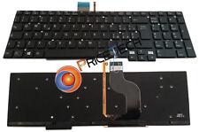 Tastiera layout ITA Keyboard Bianca per notebook SONY Vaio SVT15 Retroilluminata