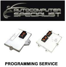 DODGE RAM PICKUP ECM ECU PCM CUMMINS DIESEL P0600 - P0609 CODE REPAIR SERVICE