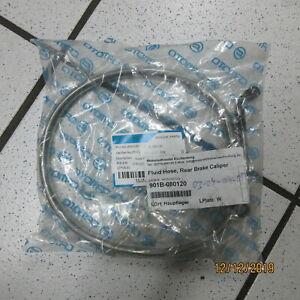 CF MOTO  Atlas 500  EVEREST 500 Bremsleitung 901B-080120