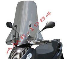 2385/A Parabrezza Fabbri completo PIAGGIO CARNABY 125 - 200 - 250 2007 - 2010