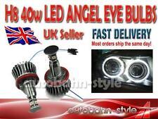 BMW 3er E90 LCI 2009- 40W CREE BMW H8 LED ANGEL EYES Upgrade